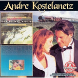 Andre Kostelanetz Murder On The Orient Express[cd Importado]